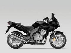 2009 Honda CBF 1000