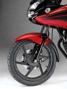 2009 Honda CBF 125