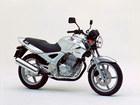 2007 Honda CBF 250