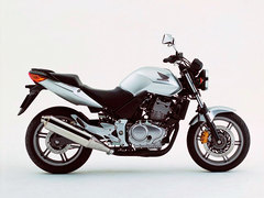 2006 Honda CBF 500