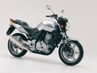2007 Honda CBF 500