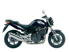2004 Honda CBF 600