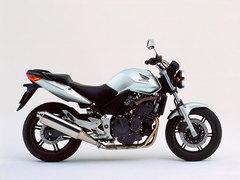 2009 Honda CBF 600