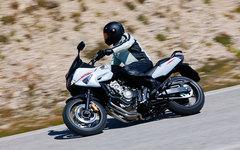 2010 Honda CBF 600 ABS