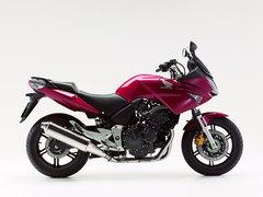 2004 Honda CBF 600 S