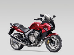 Photo of a 2010 Honda CBF 600 S