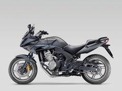 2008 Honda CBF 600 S ABS