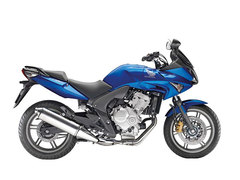 2009 Honda CBF 600 S ABS