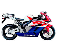Photo of a 2004 Honda CBR 1000 RR