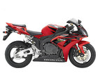 2006 Honda CBR 1000 RR (Fireblade)