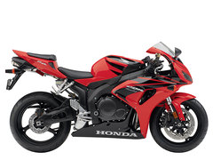 Photo of a 2007 Honda CBR 1000 RR