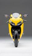 2008 Honda CBR 1000 RR (Fireblade)