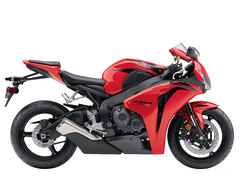 Photo of a 2008 Honda CBR 1000 RR