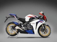 2009 Honda CBR 1000 RR (Fireblade)