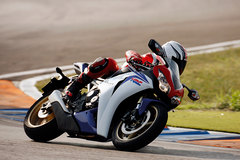 Photo of a 2009 Honda CBR 1000 RR