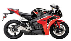 Photo of a 2010 Honda CBR 1000 RR C-ABS
