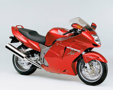 Photo of a 2003 Honda CBR 1100 XX