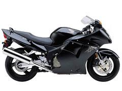 Photo of a 2005 Honda CBR 1100 XX