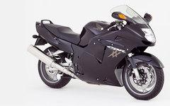 2006 Honda CBR 1100 XX (Super Blackbird)