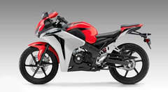 Photo of a 2010 Honda CBR 150RR