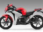 2010 Honda CBR 150RR