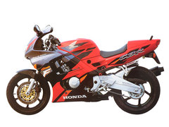 Photo of a 1995 Honda CBR 600 F