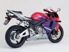 2005 Honda CBR 600 RR