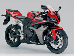 Honda Cbr 600 Rr 2005 Motorcycle Photos And Specs
