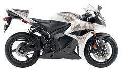 2009 Honda CBR 600 RR ABS