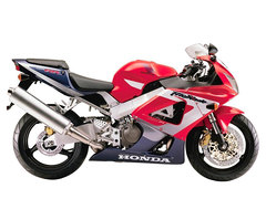 Photo of a 2001 Honda CBR 900 RR