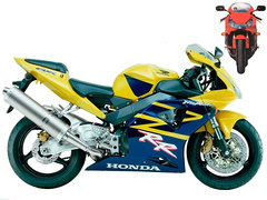 Photo of a 2003 Honda CBR 900 RR