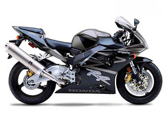 Photo of a 2004 Honda CBR 945RR