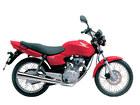 2007 Honda CG 125