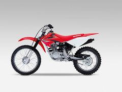 2009 Honda CRF 100 F