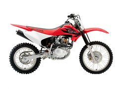 Photo of a 2008 Honda CRF 150 F