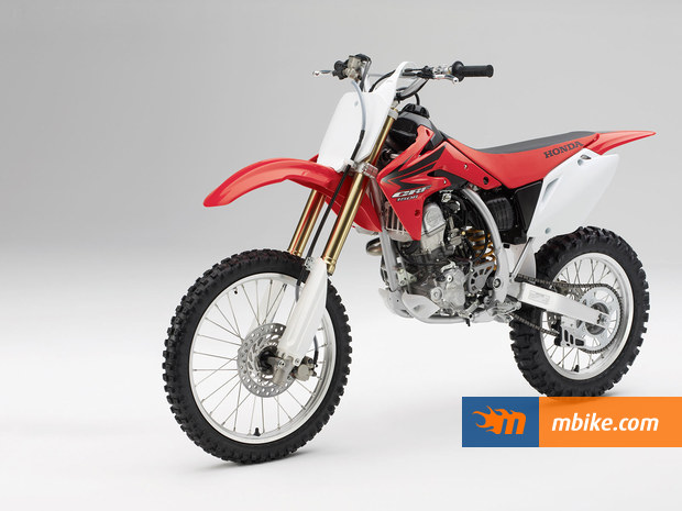 2007 Honda CRF 150 R Expert Picture - Mbike.com