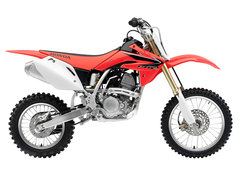 Photo of a 2009 Honda CRF 150 R Expert