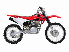 Photo of a 2004 Honda CRF 230 F