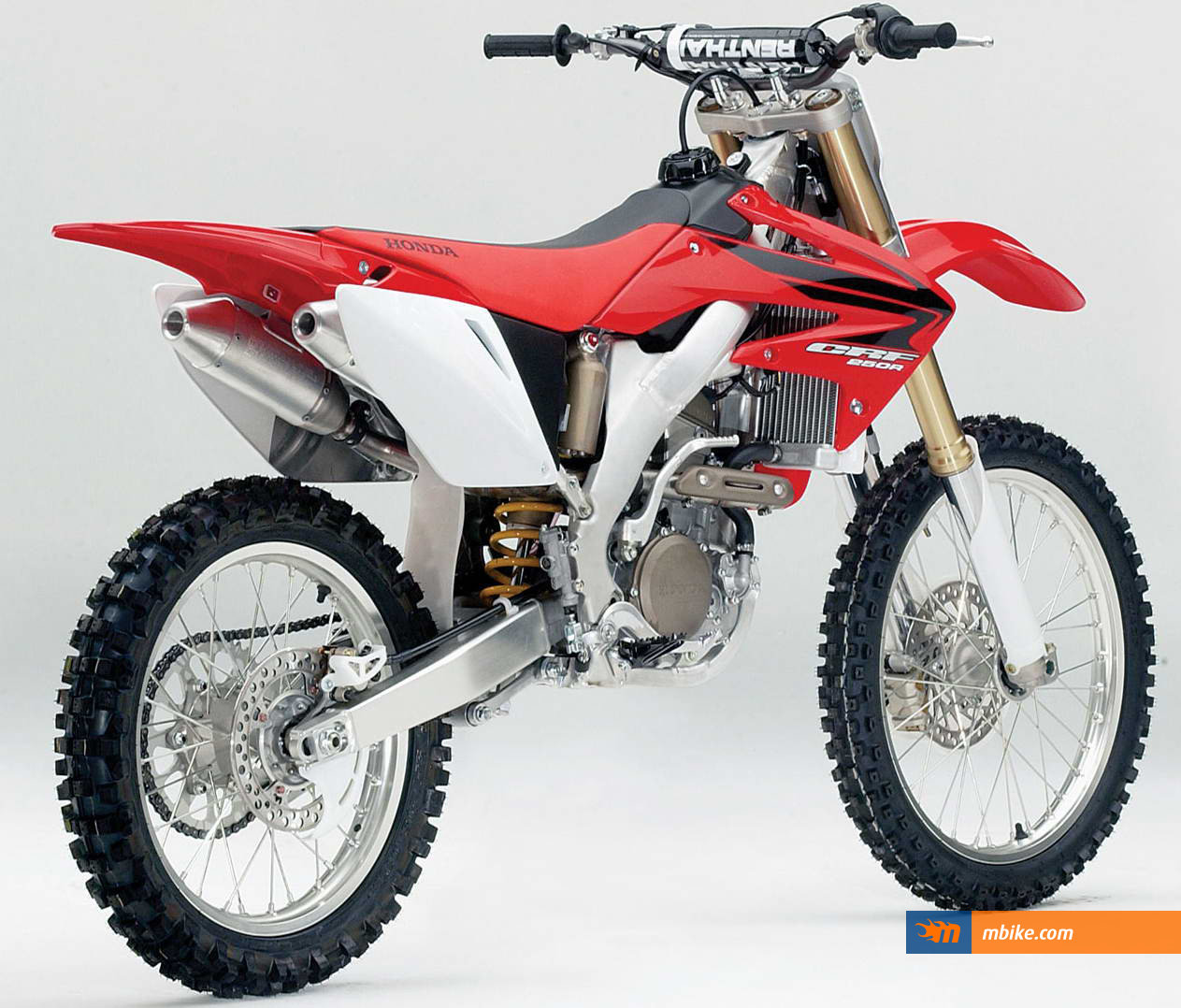 Honda Crf Wallpaper Mbike