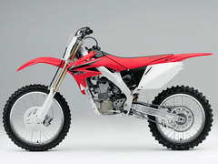 Photo of a 2004 Honda CRF 250 R