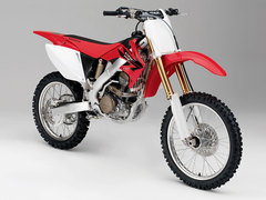 Photo of a 2006 Honda CRF 250 R