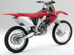 Photo of a 2008 Honda CRF 250 R