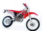 2005 Honda CRF 250 X