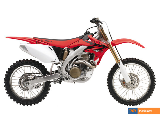 Awesome Honda Crf 450 R 2004 Motorcycle Photos And Specs Inzonedesignstudio Interior Chair Design Inzonedesignstudiocom