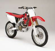 2006 Honda CRF 450 R