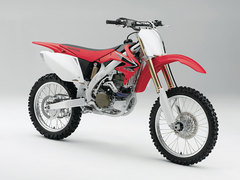 Photo of a 2008 Honda CRF 450 R