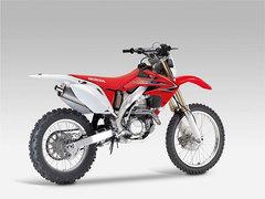 2009 Honda CRF 450 X