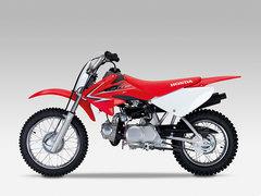 2006 Honda CRF 70 F