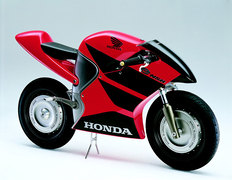 Photo of a 2001 Honda e-NSR
