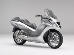 Photo of a 2005 Honda E4-01 Concept